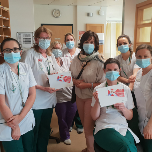 Galway-Nurses